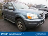 2005 Honda Pilot EX-L SUV in Franklin, TN
