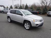 2012 Jeep Compass Latitude SUV in East Hanover, NJ