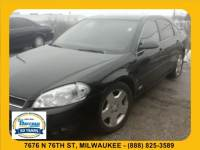 2007 Chevrolet Impala SS Sedan For Sale in Madison, WI