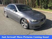 Pre-Owned 2009 BMW 335i Convertible