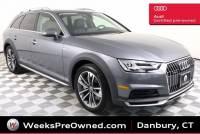 Used 2018 Audi A4 Allroad 2.0T Premium Plus Wagon in Danbury