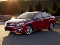 Used 2016 Subaru Impreza 2.0i Premium For Sale Boardman, Ohio