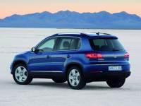 Used 2013 Volkswagen Tiguan 4motion For Sale Boardman, Ohio