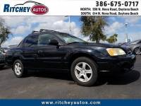 Used 2006 Subaru Baja Sport For Sale in Daytona Beach, FL