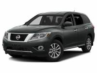 Pre-Owned 2016 Nissan Pathfinder S SUV in Greensboro NC