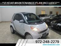 2009 Smart Passion for sale in Carrollton TX