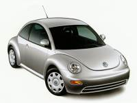 Used 1998 Volkswagen New Beetle Base 2.0L for Sale in Tacoma, near Auburn WA