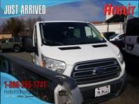2015 Ford Transit-350 XLT 15-Passenger Van