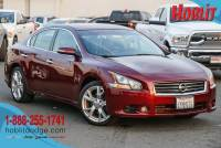 2012 Nissan Maxima 3.5 SV w/ Leather & Moon Roof