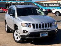 Used 2014 Jeep Compass Sport For Sale San Diego | 1C4NJCBB7ED566935