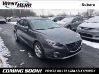2014 Mazda Mazda3 s Hatchback