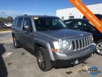 2016 Jeep Patriot High Altitude SUV In Clermont, FL