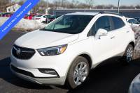 Certified Pre-Owned 2017 Buick Encore Essence FWD 4D Sport Utility