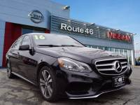 Used 2016 Mercedes-Benz E-Class E 350 4MATIC Sedan for sale in Totowa NJ