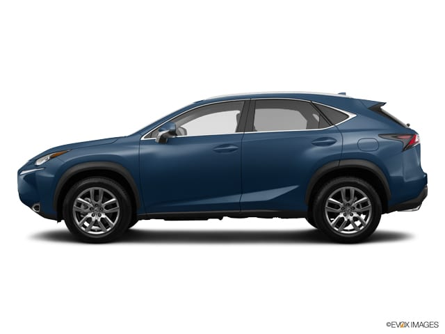 Photo Pre-Owned 2015 LEXUS NX 200t SUV For Sale in Frisco TX