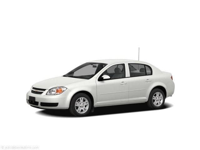 Photo Used 2010 Chevrolet Cobalt LT with 2LT For Sale in Daytona Beach, FL