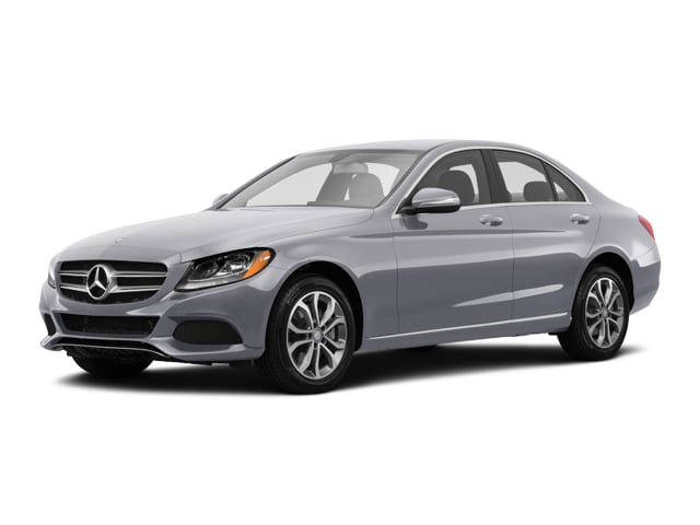 Photo Used 2016 Mercedes-Benz C-Class C 300 4MATIC for sale Hazelwood