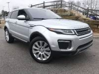 Certified 2017 Land Rover Range Rover Evoque HSE HSE in Greenville SC