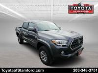2016 Toyota Tacoma SR5 Truck Double Cab 4x4