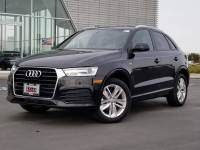 Certified Pre-Owned 2018 Audi Q3 2.0T Premium SUV For Sale in Temecula, CA