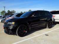 2017 Jeep Grand Cherokee SRT 4x4 SUV near Houston