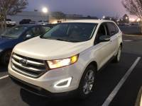 Used 2018 Ford Edge SEL NAVI SPORT APPEARANCE PACKAGE REMOTE START SUV