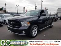 Used 2015 Ram 1500 Express 4WD Quad Cab 140.5 Express For Sale | Hempstead, Long Island, NY