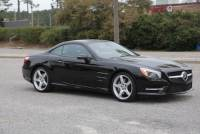 Used 2013 Mercedes-Benz SL-Class SL 550 Convertible For Sale in Myrtle Beach, South Carolina