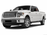 2013 Ford F-150 Platinum Truck SuperCrew Cab