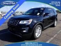 Used 2017 Ford Explorer XLT| For Sale in Winter Park, FL | 1FM5K7D89HGC62932