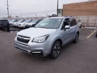 Used 2018 Subaru Forester 2.5i Premium near Chicago