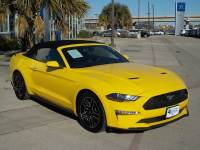 2018 Ford Mustang Convertible