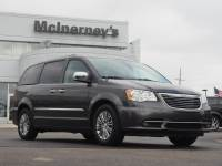 2016 Chrysler Town & Country Touring-L Touring-L Mini-Van