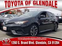 Used 2018 Toyota Corolla IM Base For Sale | Glendale CA | Serving Los Angeles | JTNKARJE5JJ572435