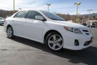 Pre-Owned 2013 Toyota Corolla S FWD 4dr Car