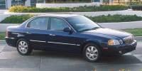 Pre-Owned 2003 Kia Optima Fl FWD 4dr Car
