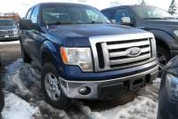 Pre-Owned 2011 Ford F-150 XLT 4WD