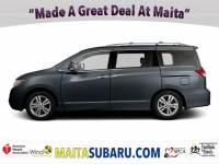 Used 2013 Nissan Quest SV Available in Sacramento CA