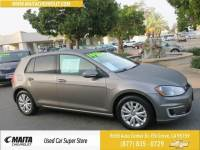 Used 2015 Volkswagen e-Golf Limited Edition Available in Elk Grove CA