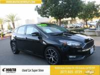 Used 2017 Ford Focus SEL Available in Elk Grove CA
