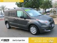 Used 2017 Ford Transit Connect XLT w/Rear Liftgate Available in Elk Grove CA