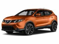 Used 2017 Nissan Rogue Sport For Sale in Bend OR   Stock: N104183C