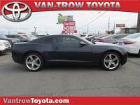 Used 2010 Chevrolet Camaro 2LT Coupe