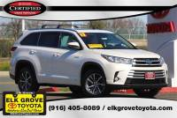 Certified Pre-Owned 2017 Toyota Highlander Hybrid AWD