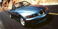 Pre-Owned 1998 BMW Z3 2.8L Roadster