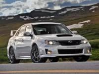 2011 Subaru Impreza WRX WRX STi Sedan | Jacksonville NC