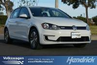 2016 Volkswagen e-Golf SE HB SE in Franklin, TN