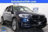 2015 BMW X5 Xdrive35d SUV in the Boston Area