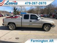 Used 2000 Chevrolet Silverado 1500 LT Truck Extended Cab in Fayetteville