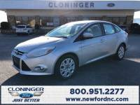 Used 2012 Ford Focus For Sale Hickory, NC   Gastonia   P427A